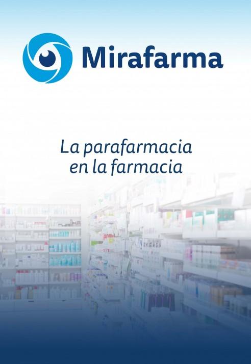 ¡Bienvenidos al blog de Mirafarma!